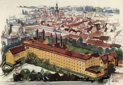 Partnersuche mellrichstadt